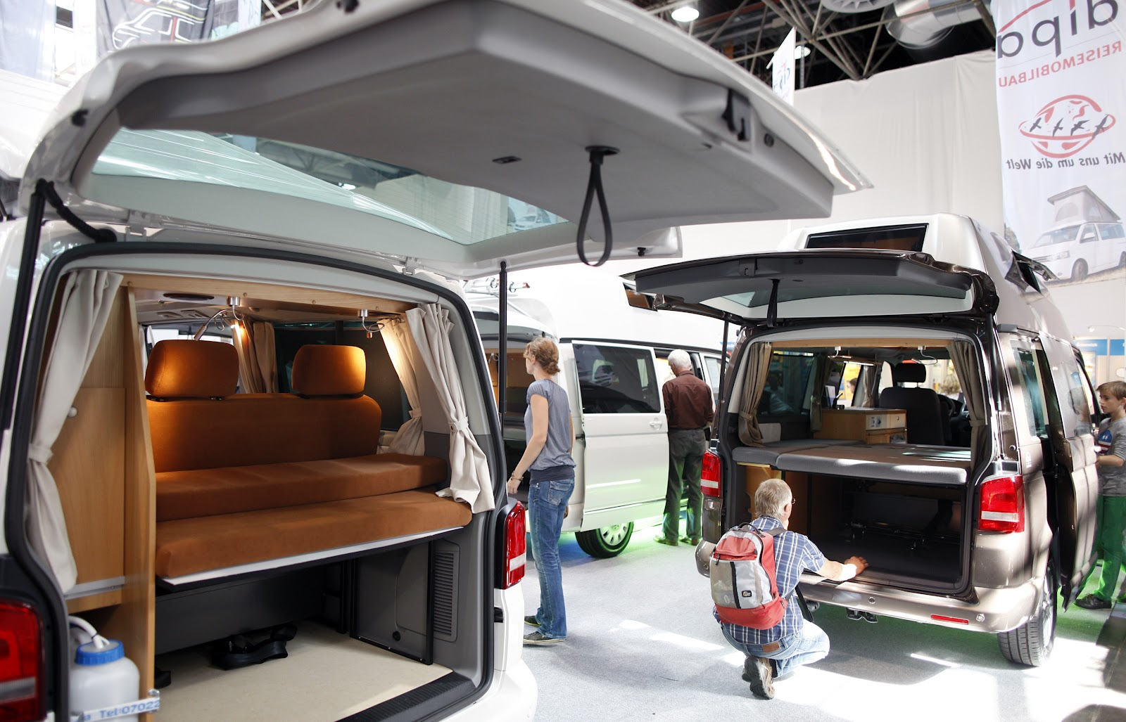caravan salon d sseldorf 2012 mobile aspekte