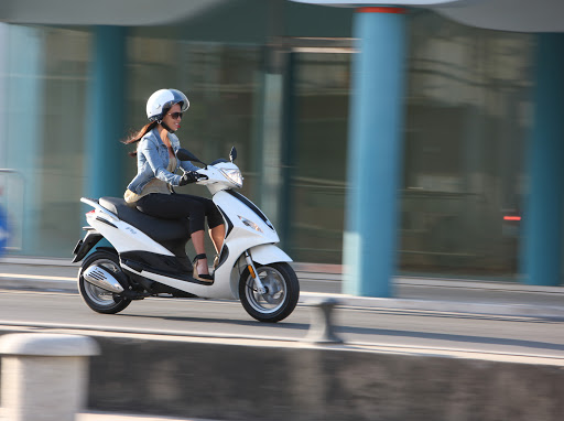Auto & Verkehr Sachbücher Reparaturanleitung Motorroller Aus China Taiwan Korea Automatik Modelle 50-200 Eleganter Auftritt