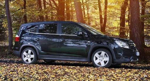 Neuer 14 Liter Turbobenziner Fr Den Chevrolet Orlando Mobile Aspekte