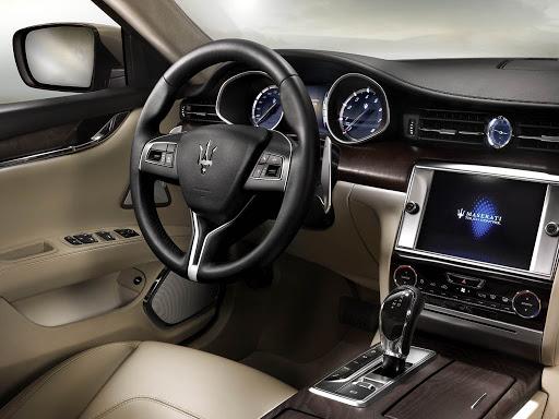 de1fd578680c2 Maserati  Neuer Quattroporte